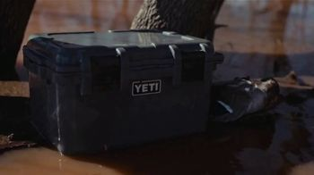 YETI Coolers TV Spot, 'Duck Hunting'