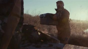 YETI Coolers TV Spot, 'Duck Hunting' - Thumbnail 2