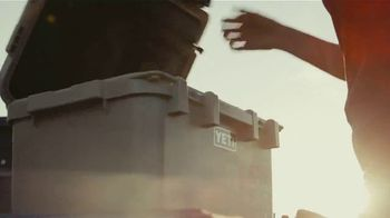 YETI Coolers TV Spot, 'Duck Hunting' - Thumbnail 3