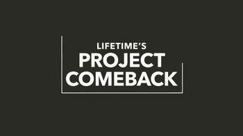 LinkedIn TV Spot, 'Lifetime: Project Comeback: Melinda Blum' - Thumbnail 8