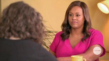 LinkedIn TV Spot, 'Lifetime: Project Comeback: Melinda Blum' - Thumbnail 4