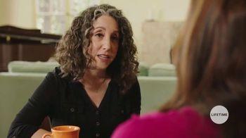 LinkedIn TV Spot, 'Lifetime: Project Comeback: Melinda Blum' - Thumbnail 5