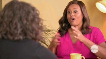 LinkedIn TV Spot, 'Lifetime: Project Comeback: Melinda Blum' - Thumbnail 6