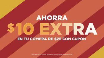 JCPenney Venta de Súper Sábado TV Spot, 'Ropa y artículos para el hogar' [Spanish] - Thumbnail 3