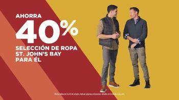 JCPenney Venta de Súper Sábado TV Spot, 'Ropa y artículos para el hogar' [Spanish] - Thumbnail 6