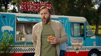 Pepto Diarrhea Liquicaps TV Spot, 'Food Truck'