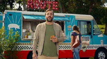 Pepto Diarrhea Liquicaps TV Spot, 'Food Truck' - Thumbnail 1