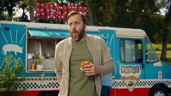 Pepto Diarrhea Liquicaps TV Spot, 'Food Truck'