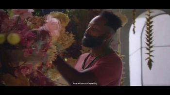 Microsoft Surface TV Spot, 'When Inspiration Strikes, Bring It to the Surface' Song by Minnie Riperton - Thumbnail 7