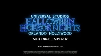 Universal Studios Hollywood Halloween Horror Nights TV Spot, 'Jordan Peele's Us' - Thumbnail 7