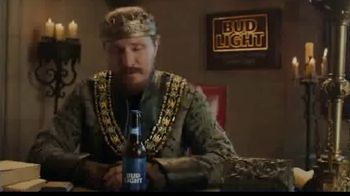 Bud Light TV Spot, 'FOX: Waiting for Play to Resume'