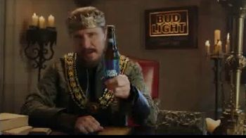 Bud Light TV Spot, 'FOX: Waiting for Play to Resume' - 15 commercial airings