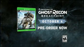 Tom Clancy's Ghost Recon Breakpoint TV Spot, 'Squad Up' Featuring Lil Wayne - Thumbnail 9