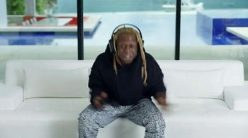 Tom Clancy's Ghost Recon Breakpoint TV Spot, 'Squad Up' Featuring Lil Wayne - Thumbnail 2
