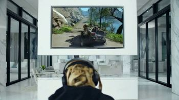 Tom Clancy's Ghost Recon Breakpoint TV Spot, 'Squad Up' Featuring Lil Wayne - Thumbnail 5