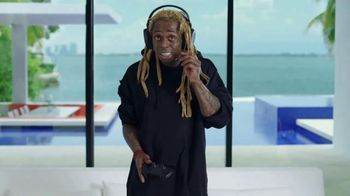 Tom Clancy's Ghost Recon Breakpoint TV Spot, 'Squad Up' Featuring Lil Wayne - 328 commercial airings