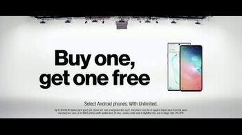 Verizon TV Spot, 'Live Music and Sports: BOGO Android Phones' - Thumbnail 8