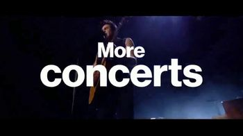 Verizon TV Spot, 'Live Music and Sports: BOGO Android Phones' - Thumbnail 4