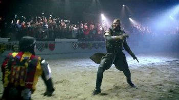 Medieval Times TV Spot, 'Let the Games Begin: $30.95'