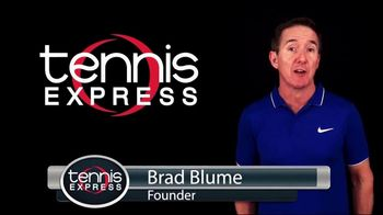 Tennis Express Black October Sale TV Spot, '31 Days' - Thumbnail 1