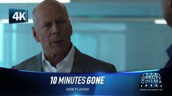 DIRECTV Cinema TV Spot, '10 Minutes Gone' - Thumbnail 6