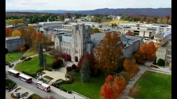 Virginia Tech TV Spot, 'Global Perspective' - Thumbnail 1