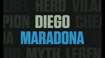HBO TV Spot, 'Diego Maradona' - Thumbnail 10