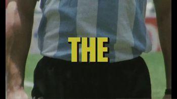 HBO TV Spot, 'Diego Maradona' - Thumbnail 2