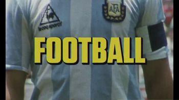 HBO TV Spot, 'Diego Maradona' - Thumbnail 3