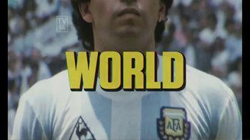 HBO TV Spot, 'Diego Maradona' - Thumbnail 4