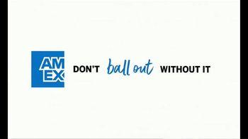 American Express TV Spot, 'Don't WNBA Without It' - Thumbnail 2
