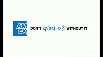 American Express TV Spot, 'Don't WNBA Without It'