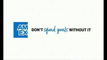 American Express TV Spot, 'Don't WNBA Without It' - Thumbnail 7