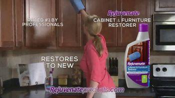Rejuvenate TV Spot, 'Don't Renovate: Click N Clean'