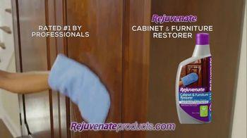 Rejuvenate TV Spot, 'Don't Renovate: Click N Clean' - Thumbnail 2