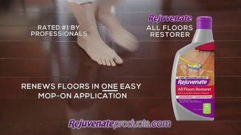 Rejuvenate TV Spot, 'Don't Renovate: Click N Clean' - Thumbnail 4