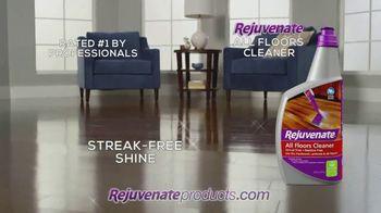 Rejuvenate TV Spot, 'Don't Renovate: Click N Clean' - Thumbnail 6