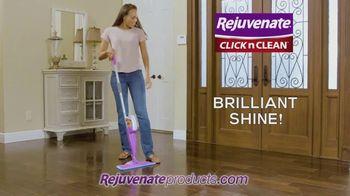 Rejuvenate TV Spot, 'Don't Renovate: Click N Clean' - Thumbnail 7