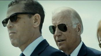 Donald J. Trump for President TV Spot, 'Biden Corruption' - 20 commercial airings