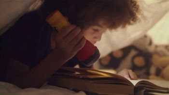 Mattress Firm Foster Kids TV Spot, 'The First Night'