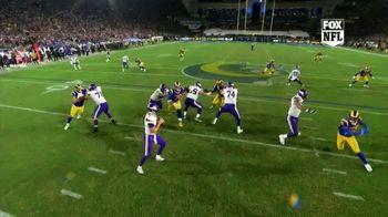 Fox Corporation TV Spot, 'Football Season Is Here' - 2 commercial airings