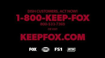 Fox Corporation TV Spot, 'Football Season Is Here' - Thumbnail 7