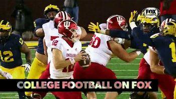 Fox Corporation TV Spot, 'Football Season Is Here' - Thumbnail 3