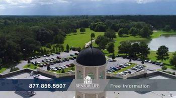 Senior Life Insurance Company TV Spot, 'Affordable Coverage' - Thumbnail 5