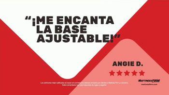 Mattress Firm La Gran Venta TV Spot, 'Base ajustable' [Spanish] - Thumbnail 6