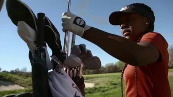 LPGA TV Spot, 'This Is for Every Girl' Featuring Mariah Stackhouse - Thumbnail 2