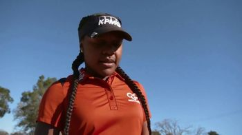 LPGA TV Spot, 'This Is for Every Girl' Featuring Mariah Stackhouse - Thumbnail 3