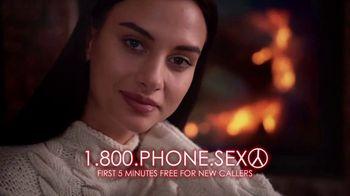 1-800-PHONE-SEXY TV Spot, 'Falling Temperatures' - Thumbnail 10