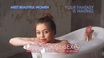 1-800-PHONE-SEXY TV Spot, 'Falling Temperatures' - Thumbnail 5