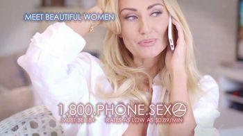 1-800-PHONE-SEXY TV Spot, 'Falling Temperatures' - Thumbnail 6